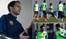 Juventus cẩn thận: Barca sẽ ngược dòng thần kỳ nhờ ...?