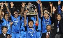Công Phượng, Xuân Trường sắp so tài với cựu vô địch AFC Champions League tại Hàng Đẫy