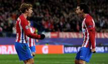 Lượt trận 5 vòng bảng Champions League: Cục diện ngã ngũ