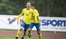 Điểm tin sáng 23/02: MU thử việc sao trẻ Thụy Điển, Barca chốt tương lai Rakitic