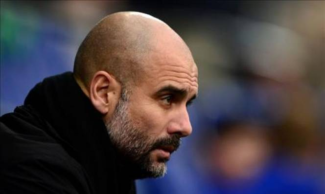 Sao Juve và Italia đổ lỗi Pep Guardiola vì không được đá World Cup 2018