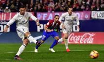 Real sẽ vô địch La Liga 2016/17 nhờ ... trọng tài?
