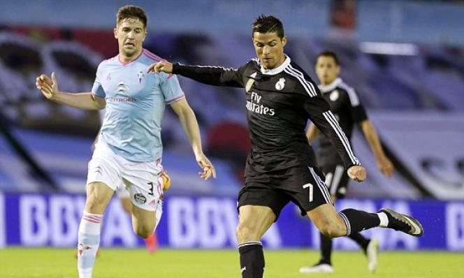 Nhận định Real Madrid vs Celta Vigo, 01h45 ngày 13/05 (Vòng 37 - VĐQG Tây Ban Nha)