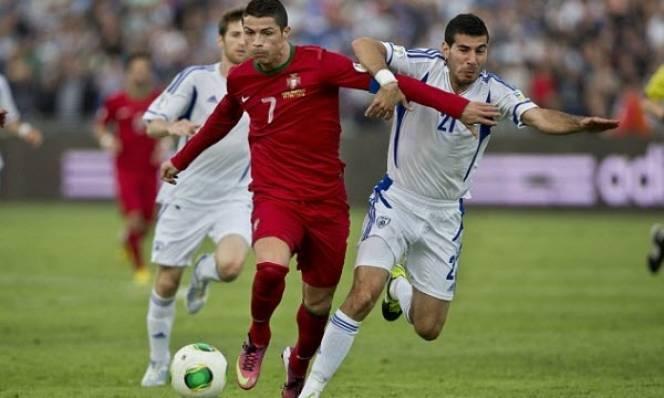 Latvia vs Bồ Đào Nha, 01h45 ngày 10/6: Vùi dập chủ nhà?