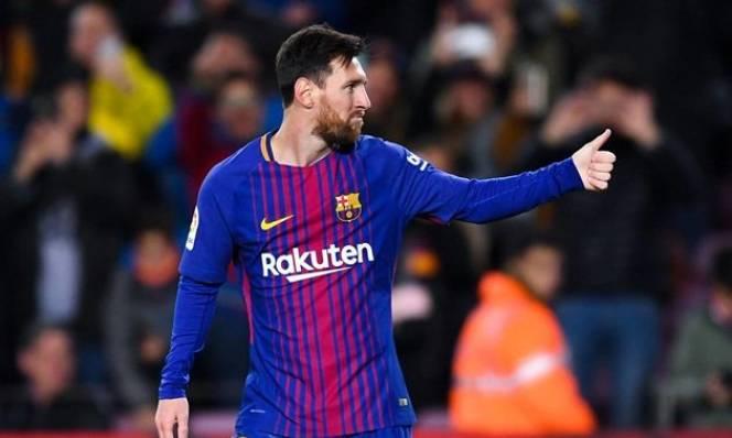 Hủy diệt Celta Vigo, Messi đi vào lịch sử Cúp Nhà vua