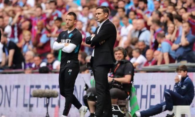Chính thức Lampard trở thành thuyền trưởng cửa Chelsea với mức lương khủng