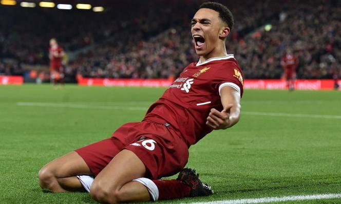 CHÍNH THỨC: Sao trẻ Liverpool có tên trong danh sách ĐT Anh dự World Cup 2018