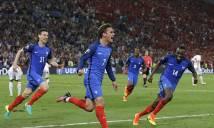 CHÙM ẢNH: Pháp nhọc nhằn vượt ải Albania