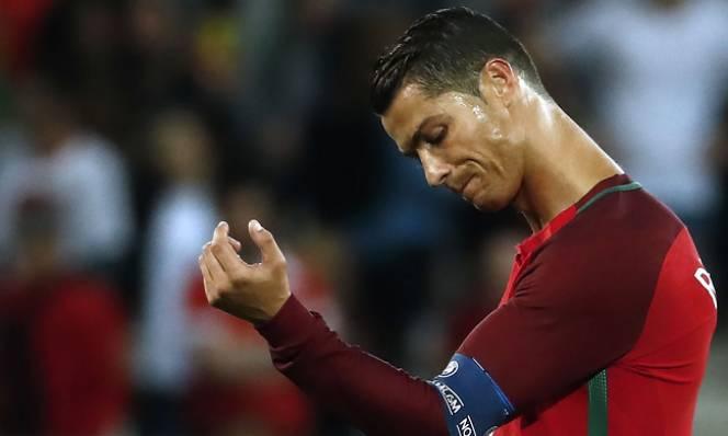 Những ngôi sao chưa thể tỏa sáng tại EURO 2016