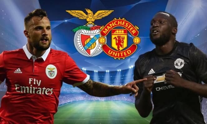 Nhận định Benfica vs MU 01h45, 19/10 (Vòng Bảng - Cúp C1 Châu Âu)