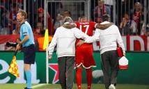 Đại họa giáng xuống đầu Bayern trước lượt về sinh tử với Real