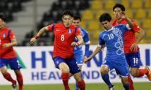 Nhận định Uzbekistan U23 vs Hàn Quốc U23 18h30, 23/01 (Bán kết - U23 châu Á)