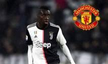 Quên Fernandes hay Savic, MU sang Turin gõ cửa hỏi mua nhà vô địch World Cup