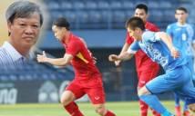 Ông Hải lơ mách nước U23 Việt Nam cách 'bay' vào vòng tứ kết