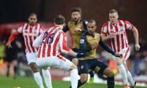 Nhận định Stoke vs Arsenal 23h30, 19/08 (Vòng 2 - Ngoại hạng Anh)