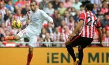 Nhận định Athletic Bilbao vs Sevilla 18h00, 14/10 (Vòng 8 - VĐQG Tây Ban Nha)