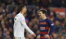 SỐC: Messi và Ronaldo thua ngôi sao này ở cuộc bầu chọn QBV 2016