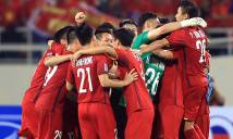 Thống kê AFF Cup: ĐT Việt Nam toàn thắng trên sân nhà