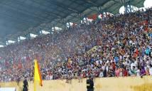5 điểm nhấn vòng 1 V-League 2018: Nóng bỏng từ khán đài