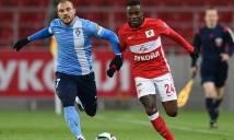 Nhận định Krylya Sovetov vs Spartak Moscow 21h30, 04/04 (Tứ kết – Cúp Quốc gia Nga)