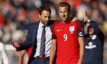 CHÍNH THỨC: Harry Kane trở thành thủ quân tuyển Anh ở World Cup