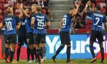 Phản công sắc lẹm, Inter Milan 'đấm' Bayern Munich 2 cú trời giáng
