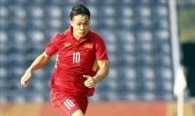 Tại sao Công Phượng 'lột xác' ở U23 Việt Nam?