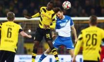 Vòng 32 Bundesliga: Có hay không trận cầu 6 điểm?