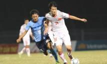 Kết quả U21 Việt Nam 0-2 U21 Yokohama: Chơi trên cơ, người Nhật bảo vệ ngôi vương