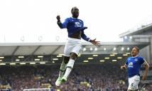 Lukaku thăng hoa, Everton chặn đứng mạch 5 trận thắng liên tiếp của Leicester