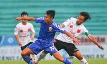 Tổng hợp sau vòng 17 V-League 2017: FLC Thanh Hóa bị Hà Nội FC phả hơi nóng vào gáy