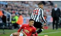 Kết quả Newcastle - MU: Vận đen bủa vây, nhát đâm chí tử