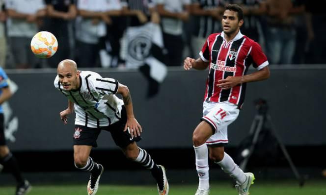 Corinthians vs Sao Paulo, 02h00 ngày 18/07: Đánh chiếm ngôi đầu