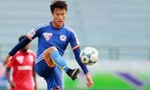 Mạc Hồng Quân lĩnh án phạt nặng ở vòng 6 V-League