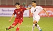 ĐHTB bán kết lượt đi AFF Cup 2016: Ngôi sao lẻ loi
