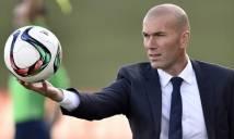 Zidane và cuộc phiêu lưu phá vỡ mọi quy tắc