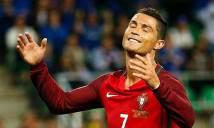 Khốn khổ Ronaldo: Gồng mình 'gánh team', Vua phá lưới vẫn nguy cơ bị loại