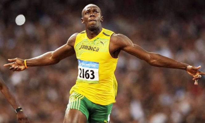 Bolt vào vòng chung kết nội dung chạy cuối cùng trong sự nghiệp