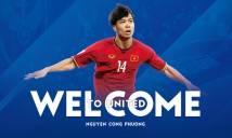 Điểm tin bóng đá Việt Nam sáng 13/7: TP.HCM được thưởng 1 tỷ, Công Phượng hôm nay kiểm tra y tế
