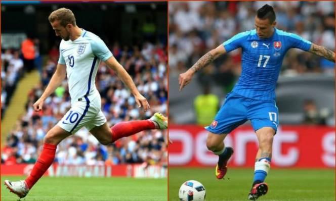 Slovakia vs Anh, 02h00 ngày 21/06: Chưa kết thúc