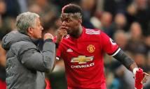 BIẾN ở Old Trafford: Jose Mourinho đi vào 'vết xe đổ'
