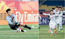 Chấm điểm U23 Việt Nam - U23 Qatar: Hãy gọi Quang Hải và Tiến Dũng là Người khổng lồ