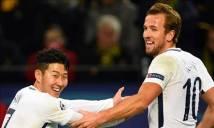 Pochettino ngợi ca tinh thần vượt khó của Tottenham
