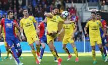 Nhận định Crystal Palace vs Burnley 22h00, 13/01 (Vòng 23 - Ngoại hạng Anh)