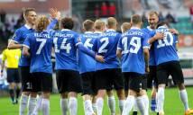 Estonia vs Gibraltar, 01h45 ngày 08/10: Tận dụng thời cơ