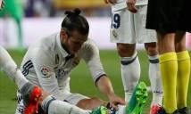 Xứ Wales muốn đối thoại với Real về chấn thương của Bale
