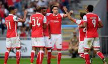 Nhận định Pacos Ferreira vs Braga, 02h30 ngày 14/4 (Vòng 30 giải VĐQG Bồ Đào Nha)