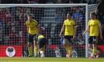Cuộc đua trụ hạng Ngoại hạng Anh: 'Án tử' cho Boro, Sunderland?