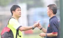 Ghế HLV tuyển U23 Việt Nam đổi chủ
