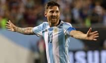 Messi không phải là tất cả với ĐT Argentina
